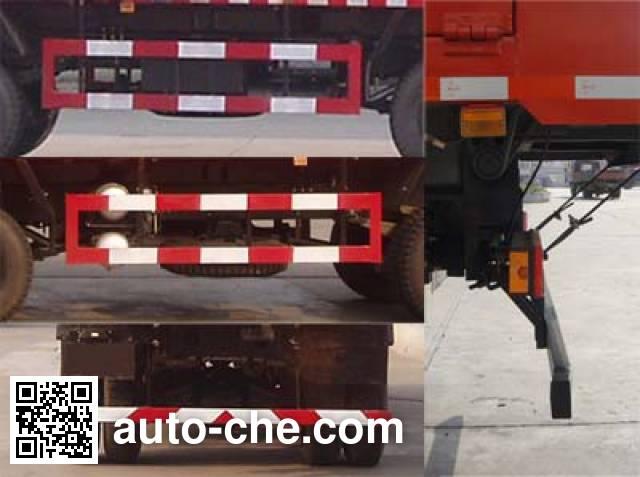 Sitom STQ3257L14Y5D4 dump truck