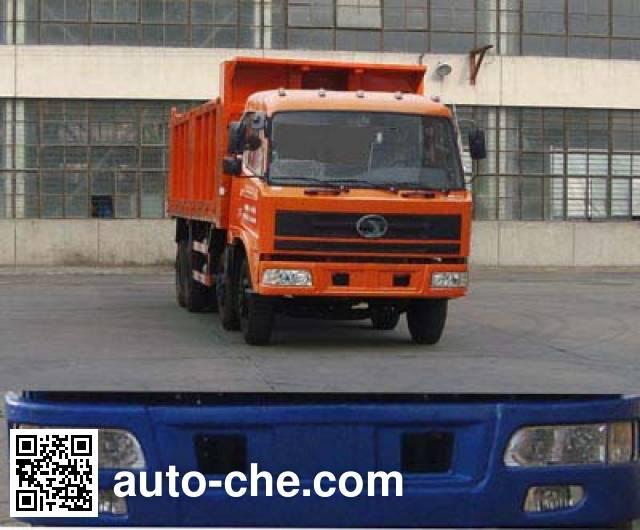 Sitom STQ3310L7D5B3 dump truck