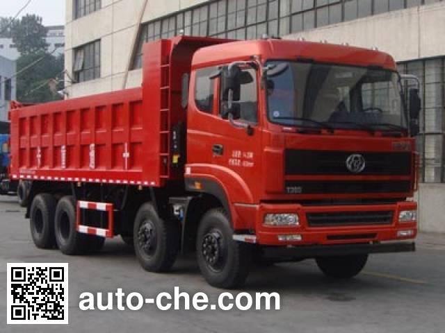 Sitom STQ3311L16Y4B14 dump truck