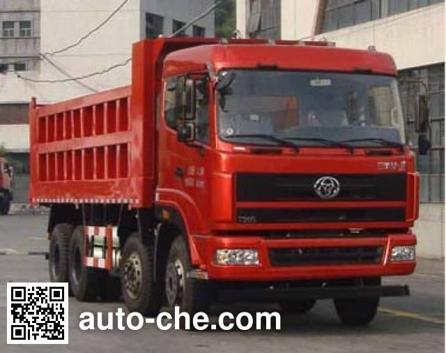 Sitom STQ3312L16N5B4 dump truck
