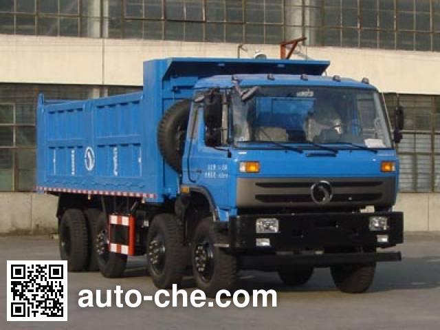 Sitom STQ3315L13Y7DS24 dump truck