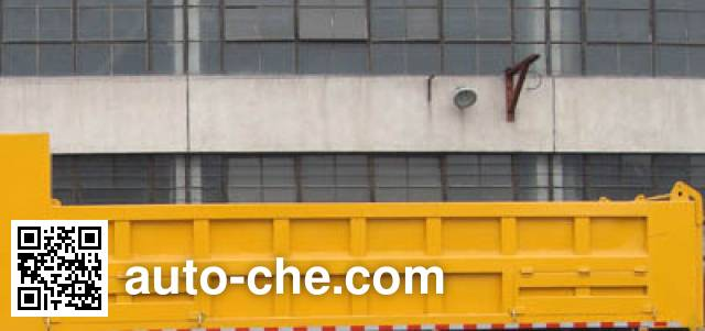 Sitom STQ3318L8Y9B4 dump truck