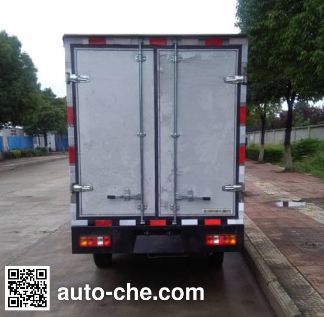 Sitom STQ5021XXYNBEV electric cargo van