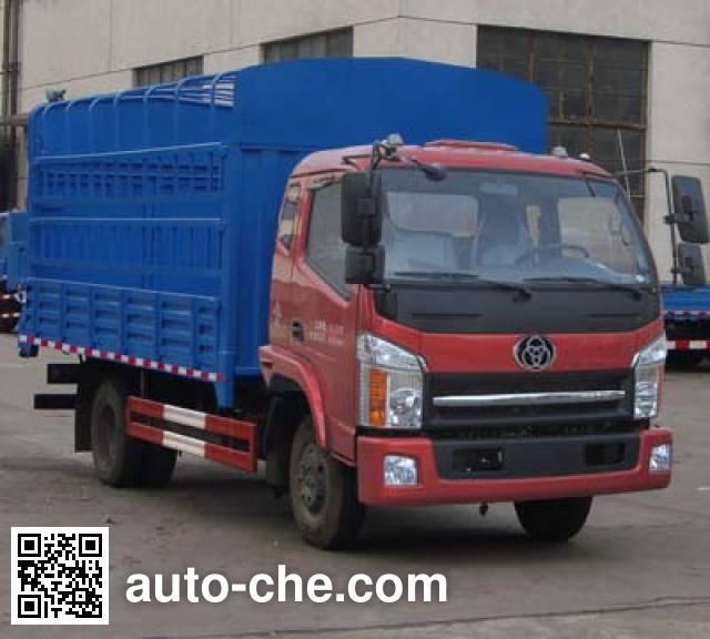 Sitom STQ5041CCYN4 stake truck