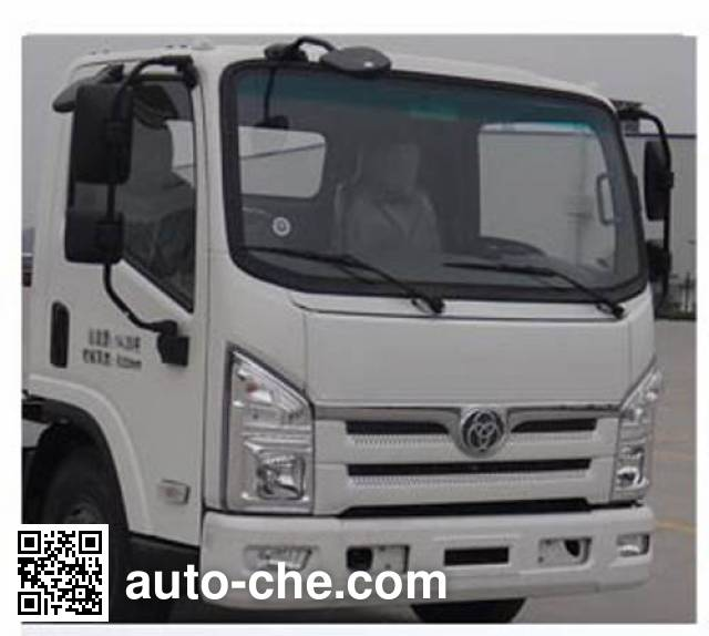 Sitom STQ5041TPBN5 flatbed truck