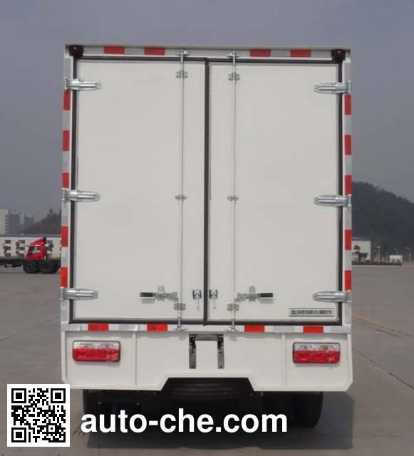 Sitom STQ5072XXYNBEV electric cargo van