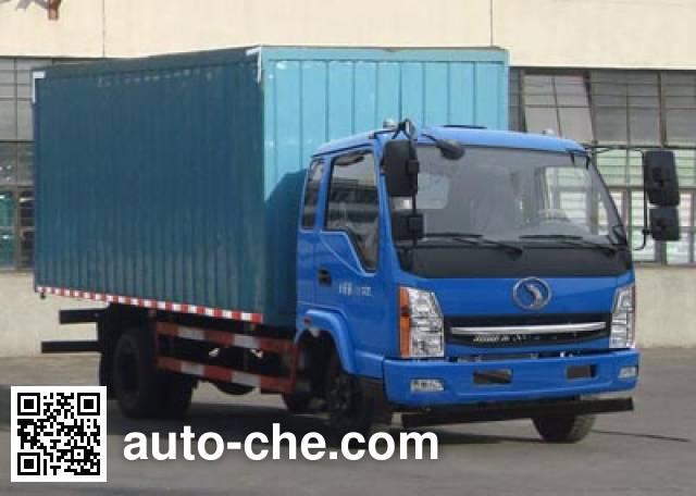 Sitom STQ5102XXYN4 box van truck