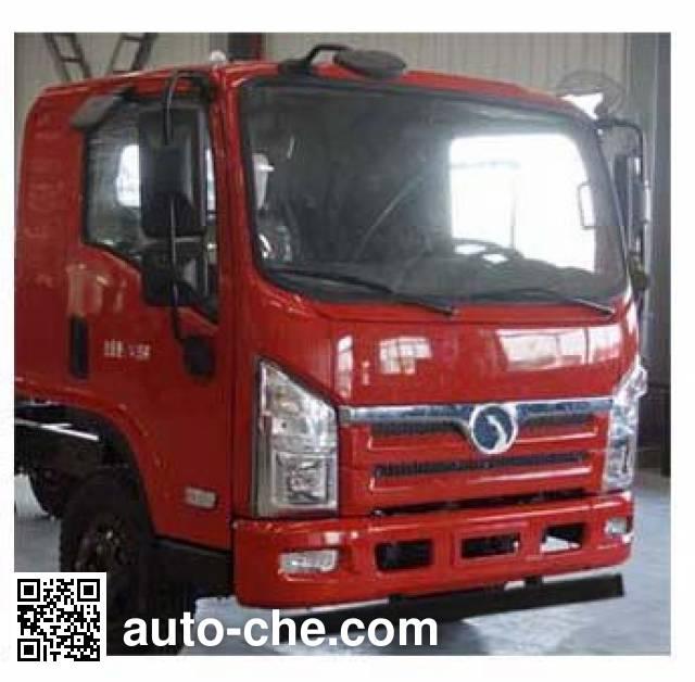 Sitom STQ5151GJBN4 concrete mixer truck