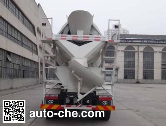 十通牌STQ5151GJBN4混凝土搅拌运输车