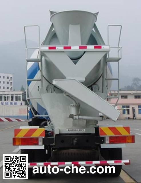 十通牌STQ5160GJBN4混凝土搅拌运输车