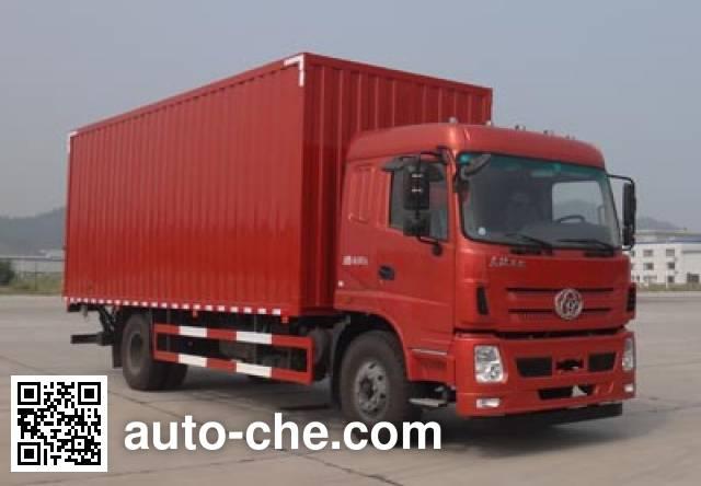 Sitom STQ5182XXYN5 box van truck