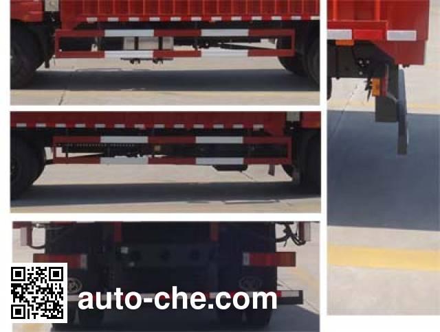 Sitom STQ5161XYKN5 wing van truck