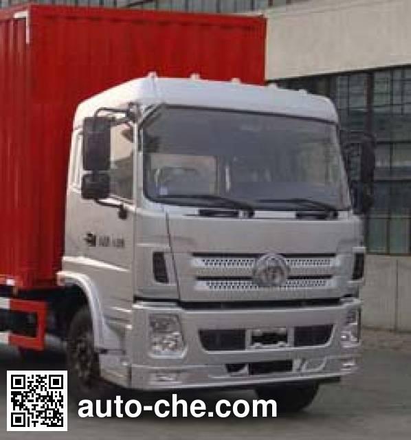 Sitom STQ5166XXY34 box van truck