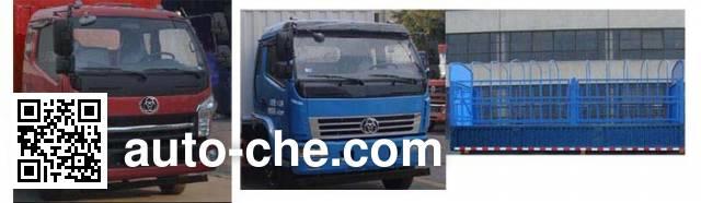 Sitom STQ5168CCYN4 stake truck