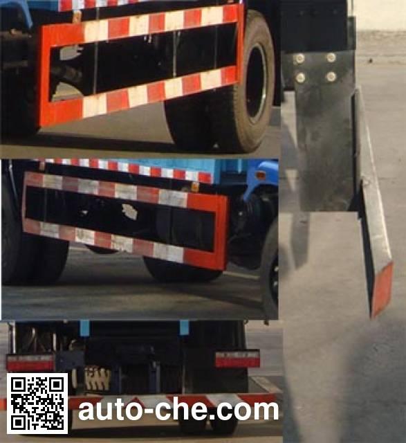 Sitom STQ5168XXYN4 box van truck