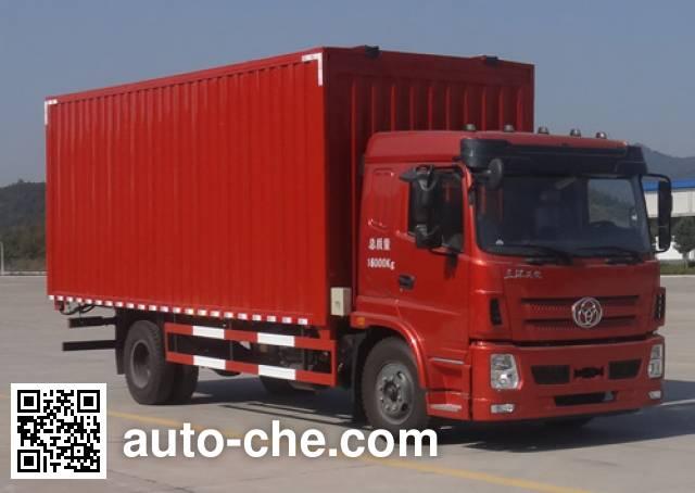 Sitom STQ5182XYKN5 wing van truck