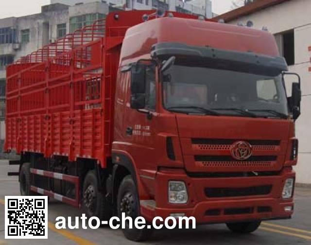 Sitom STQ5251CCYD5 stake truck