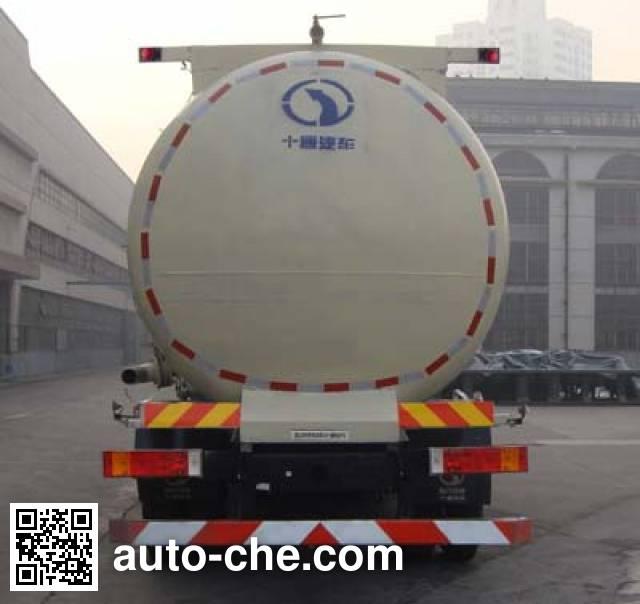 Sitom STQ5251GFLD4 low-density bulk powder transport tank truck