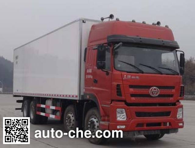 Sitom STQ5311XLCB5 refrigerated truck