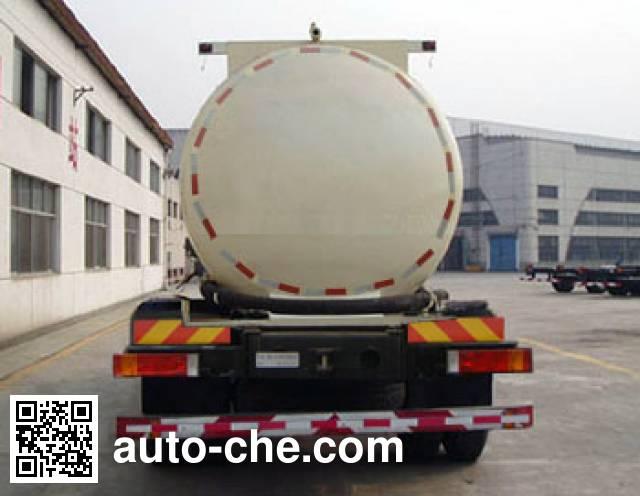 十通牌STQ5316GFL3粉粒物料运输车