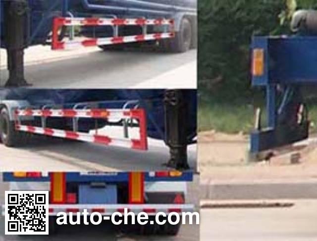 Tianye (Aquila) STY9400GSL bulk cargo trailer