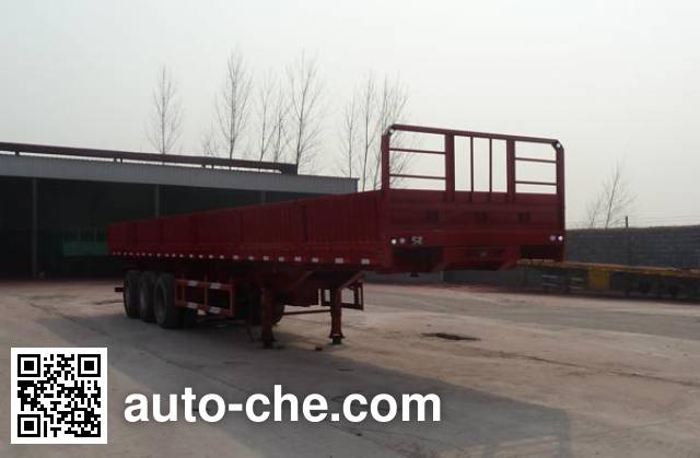 Liangxiang SV9400Z dump trailer