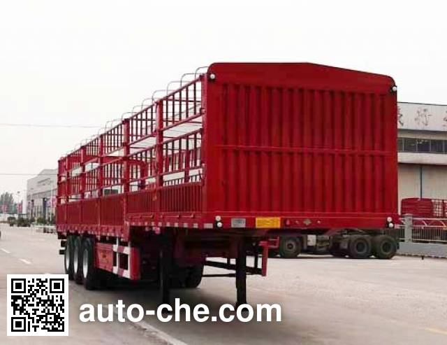 Liangxiang SV9405CCY stake trailer