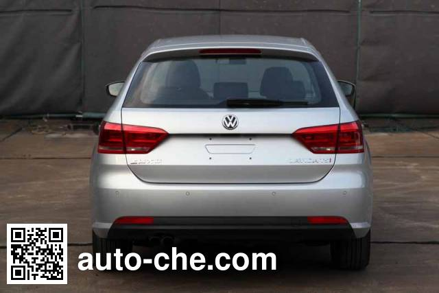 Volkswagen SVW7147VLD car