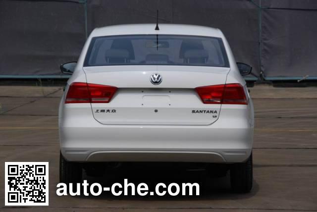 Volkswagen SVW71612GS car
