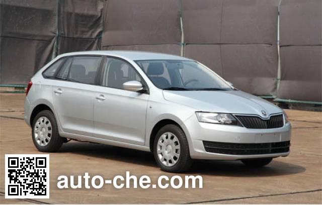 Skoda SVW71614HS car