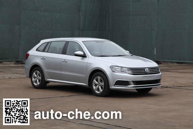 Volkswagen SVW71617CM car