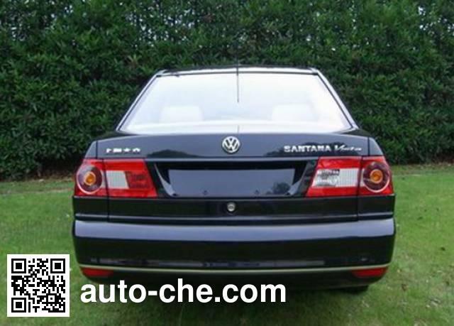 Volkswagen Santana Vista SVW7162AMD car