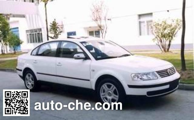 Volkswagen Passat SVW7183GJD car