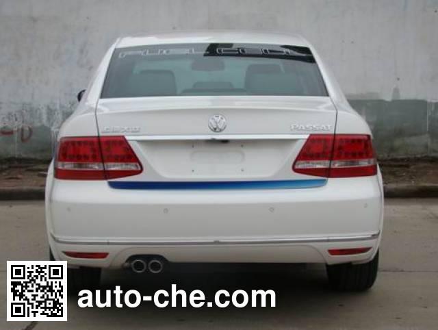 Volkswagen Passat SVW7553FCV легковой автомобиль на топливных элементах