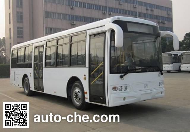 申沃牌SWB6105-3MG4城市客车