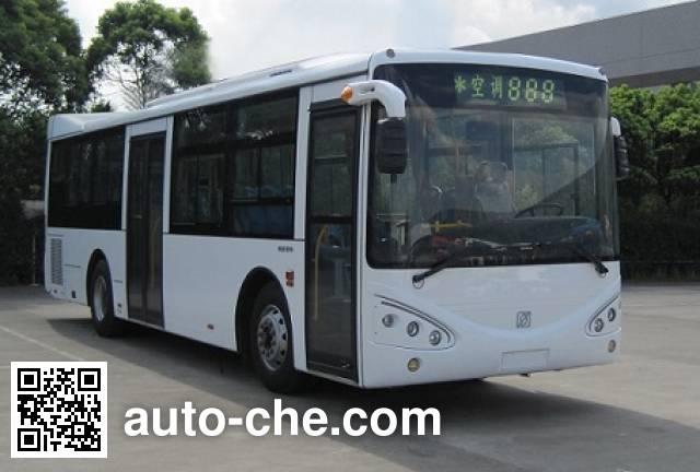 申沃牌SWB6107Q城市客车