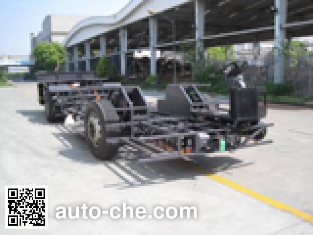 Sunwin SWB6108EV47 electric bus chassis