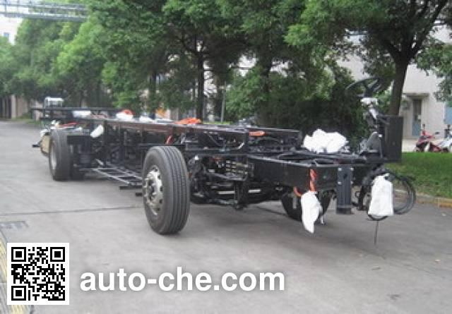 Sunwin SWB6110EV61 electric bus chassis