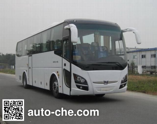 Sunwin SWB6110EV61 electric bus