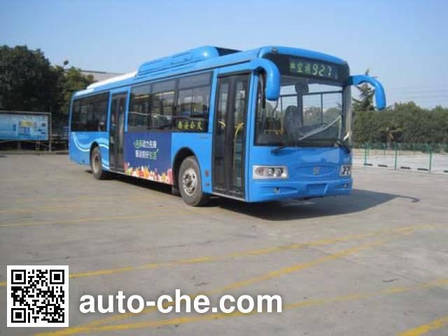 申沃牌SWB6115Q7-3城市客车