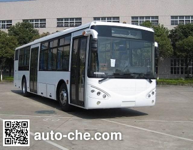 申沃牌SWB6117EV4纯电动城市客车