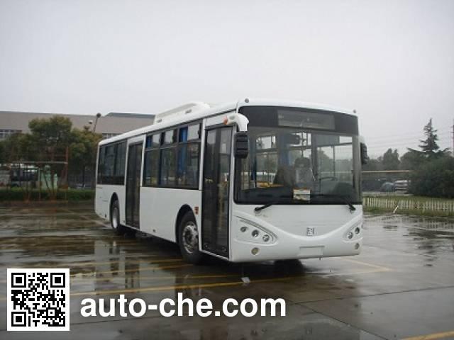 申沃牌SWB6117HG4城市客车