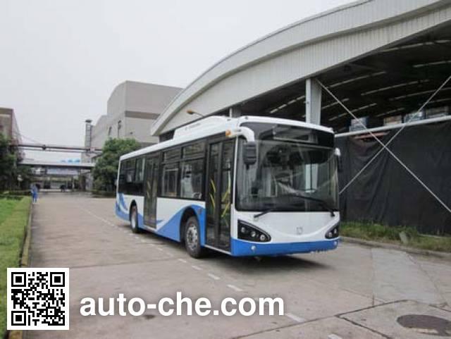 申沃牌SWB6117HG4LE城市客车