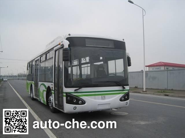 申沃牌SWB6117HG4LE1城市客车