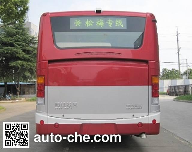 Sunwin SWB6117HG5 city bus
