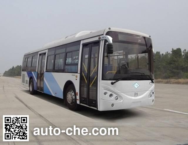 申沃牌SWB6117Q8城市客车
