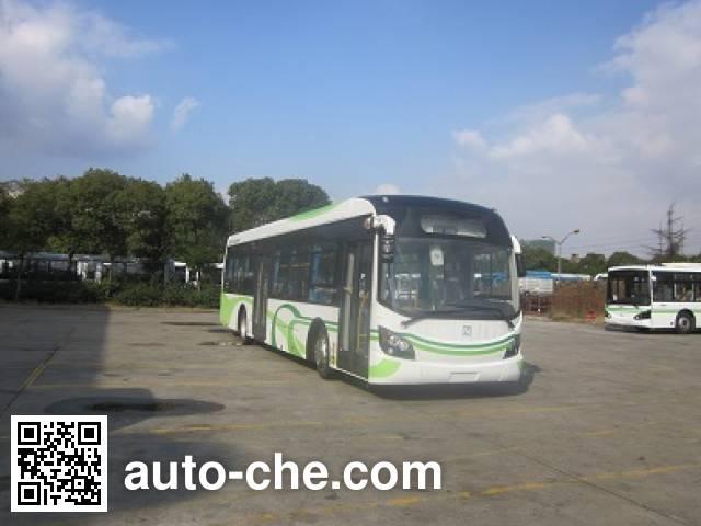 申沃牌SWB6121EV2纯电动城市客车