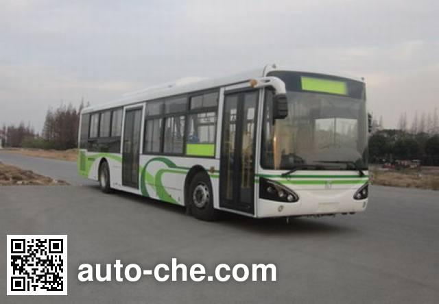 Sunwin SWB6127CHEV2 hybrid city bus