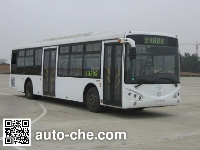 申沃牌SWB6127N8城市客车