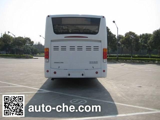 申沃牌SWB6127Q6城市客车